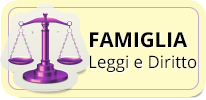 Famiglia, Leggi e Diritto