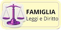 Famiglia, Leggi e Diritto