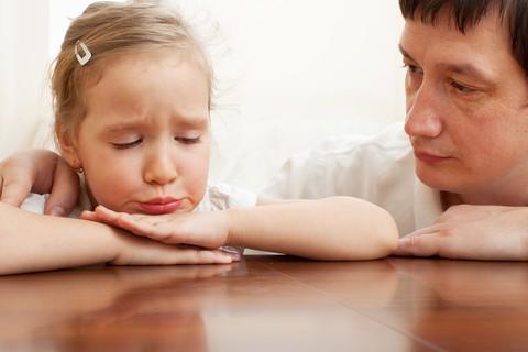 Separazione con figli. Cosa dire al bambino se la separazione è inevitabile