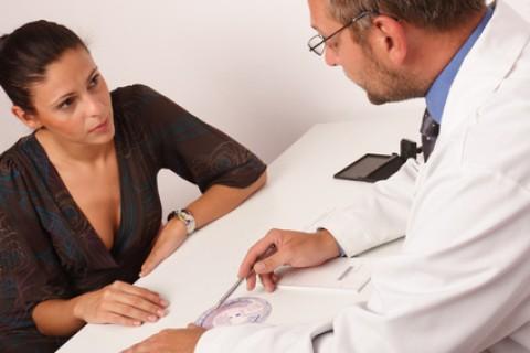 Una delle cause della sterilità potrebbe riguardare le cisti ovariche
