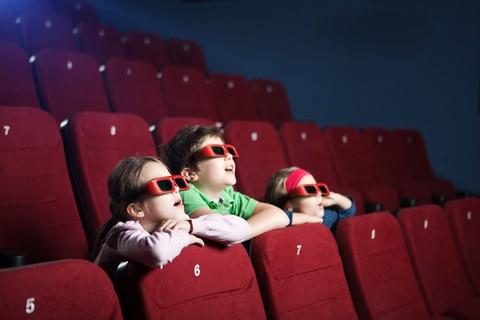 Nelle sale cinematografiche a marzo fioriscono i film di avventure