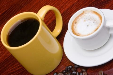 Gli studiosi sono d'accordo: bere tanto caffè al giorno non fa bene al glaucoma