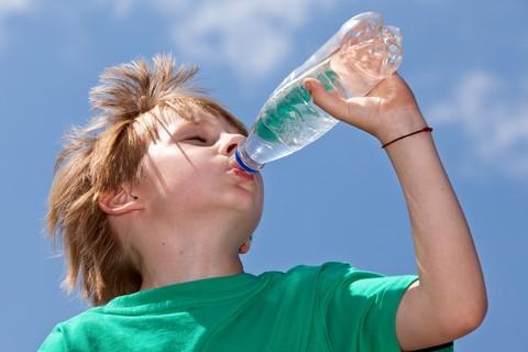 Acqua per la salute, la disidratazione è causa di molte malattie