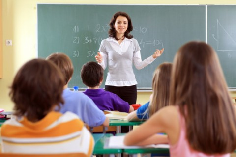 Se l'insegnante rimprovera il bambino, capiamone i motivi e….