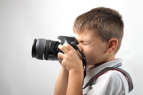 Fotografia e teatro: due divertenti opportunità  tra le attività  ludiche per i nostri figli
