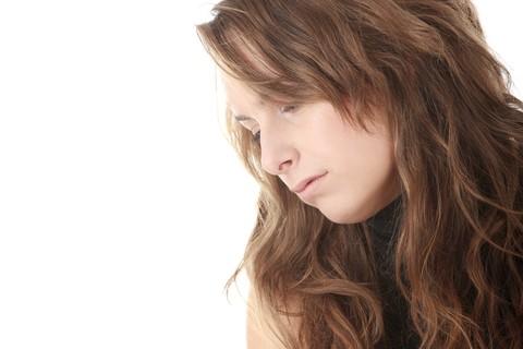 La depressione può sciupare la gravidanza, complice la crisi economica