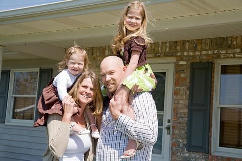 Avere uno o più figli equivale a disporre dell'elisir di lunga vita