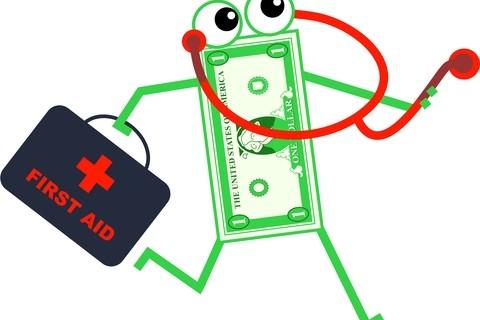 La spesa sanitaria per le famiglie è eccessiva, proviamo a risparmiare