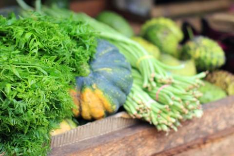 Verdure, trucchi per sviluppare nei bambini il loro personale gusto