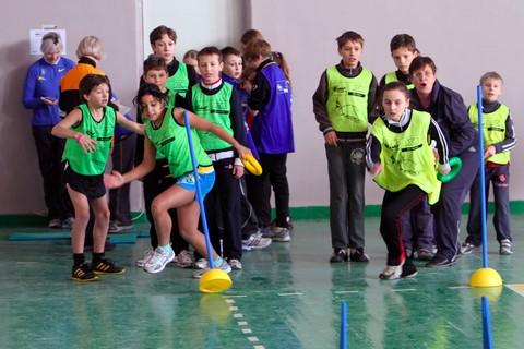 Lo sport può e deve essere praticato fin da bambini