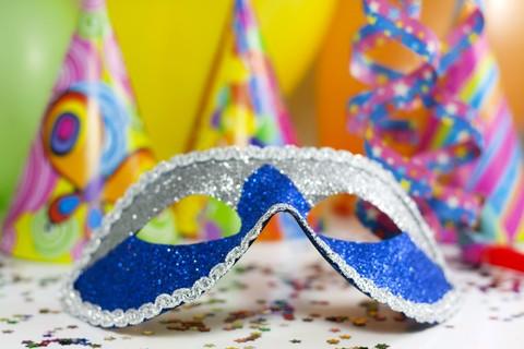 Carnevale la sicurezza è d'obbligo: istruzioni dal Ministero della Salute