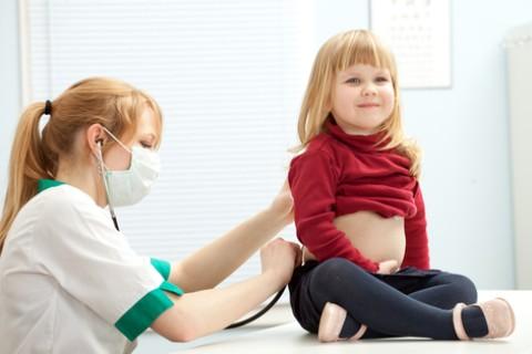Bronchiolite: è un'infezione virale ai danni dei piccoli rami dei bronchi