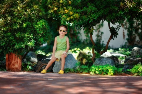 Proteggiamo gli occhi dai raggi UV: sono dannosi