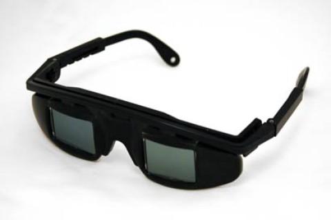 Sono state pubblicate le regole per l'utilizzo degli occhiali 3D in casa