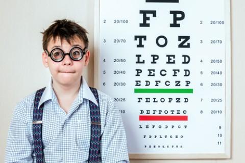 La vista è un bene prezioso: facciamo controllare quella dei più piccoli