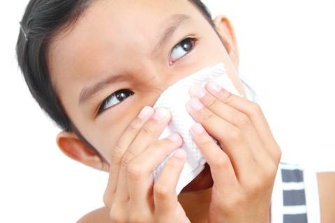 La prevenzione delle Infezioni Respiratorie Ricorrenti è fondamentale
