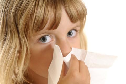 Le allergie respiratorie non vanno mai in vacanza