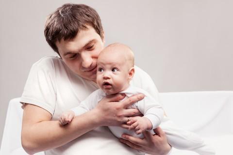 Sei l'uomo più adorabile: tanti auguri papà