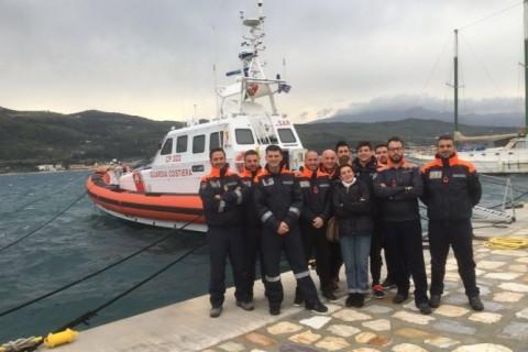 Capitani coraggiosi: i nostri papà eroi nel mar Egeo