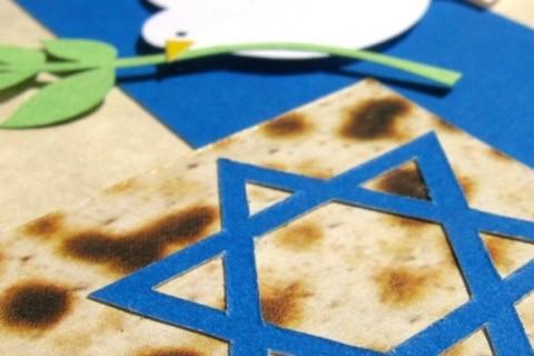 Dal 23 al 30 aprile di festeggia la Pasqua ebraica