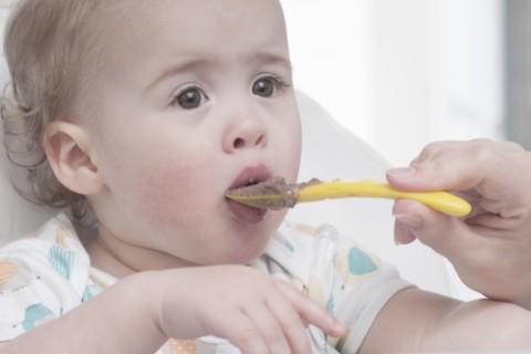 Svezzamento, i primi alimenti della vita