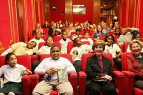 Natale, andiamo al cinema insieme ai nostri figli