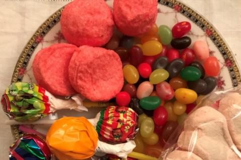 Caramelle e chewing gum responsabili di malassorbimento