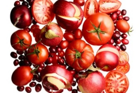 Rossa e viola, è la frutta buona per asma e psoriasi