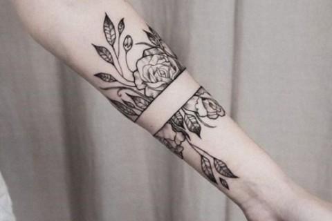 I tatuaggi liberano particelle nocive nel sangue