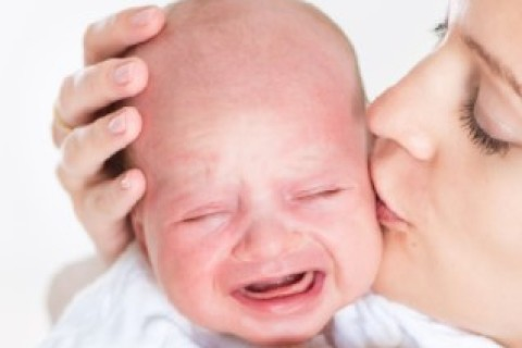 Come gestire il raffreddore in un bambino piccolo