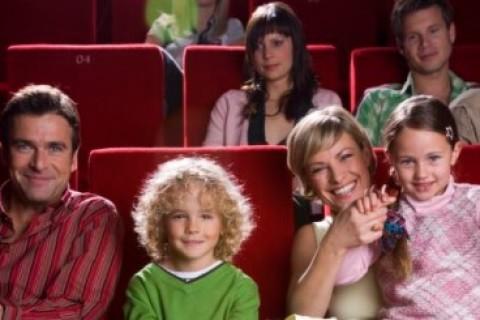 Film per bambini da vedere a Natale 2017