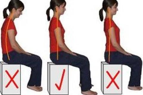 Mal di schiena nei bambini, lo sport lo previene