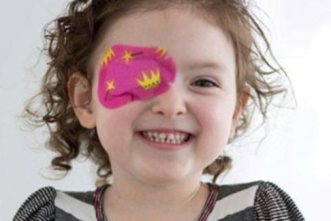 Il primo controllo della vista entro il quarto anno di vita