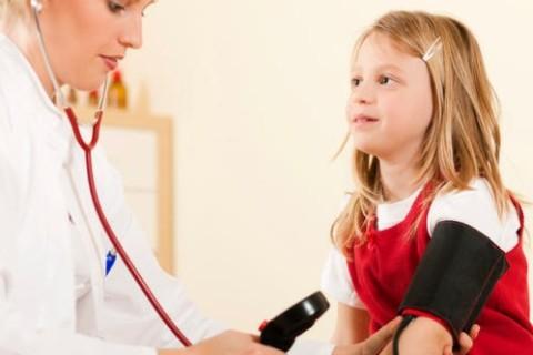 L'ipertensione e bambini, il disturbo è in aumento