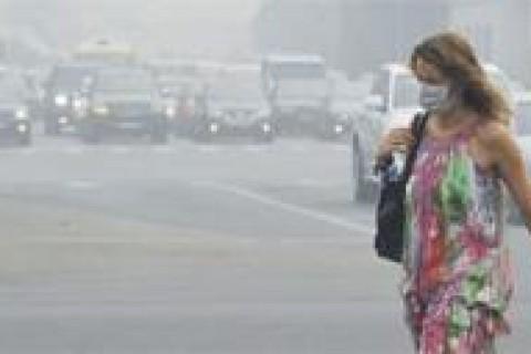 Mamme contro lo smog