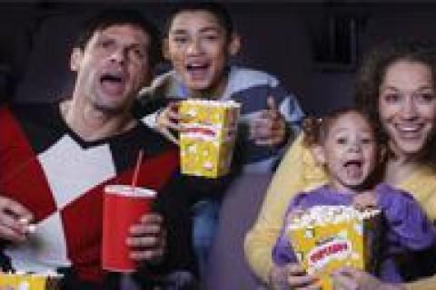 Bambini sul grande schermo