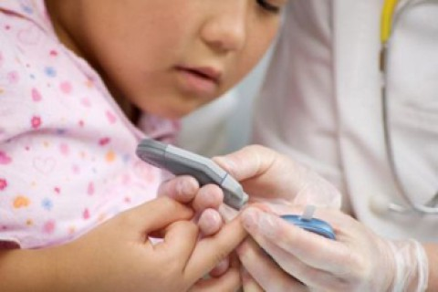 Troppi bambini con il diabete