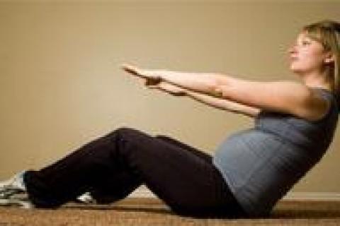 Gravidanza e parto con lo yoga