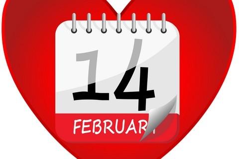 San Valentino è la festa di chi vuole bene, non solo degli innamorati