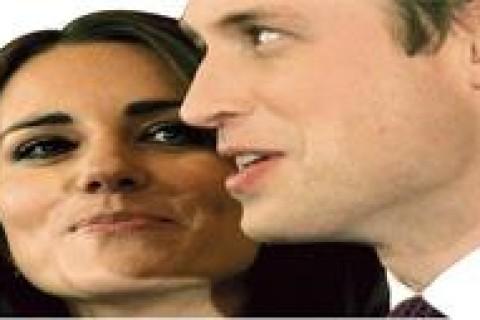 La favola di William e Kate