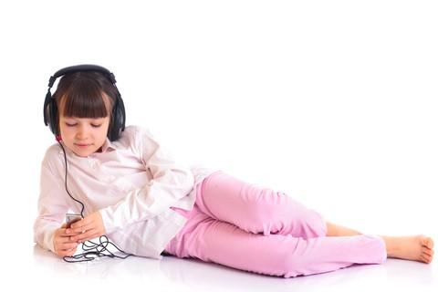 I ragazzi rischiano l'udito da grandi se ascoltano musica ad alto volume