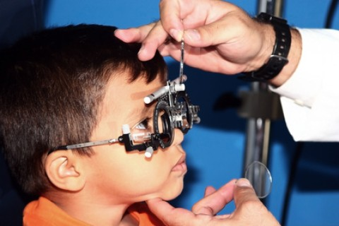 Ipermetropia, difficoltà nella visione da vicino