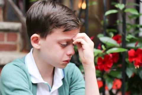 Gay o non gay? Chi è mio figlio?