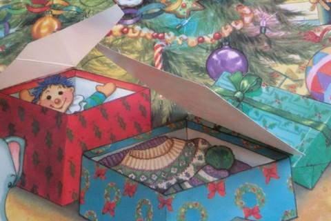 Regali di Natale graditi e non troppo cari