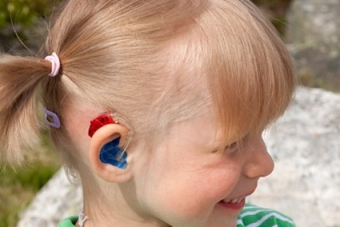 La sordità grave e profonda nel bambino
