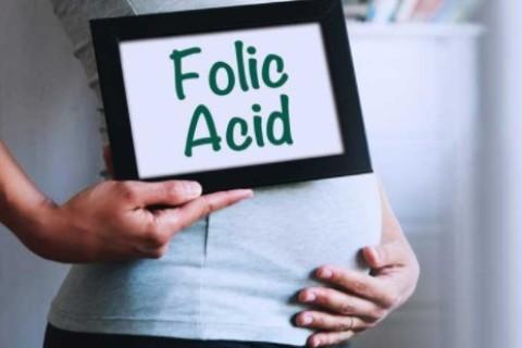 Acido folico riduce il rischio di autismo dovuto a pesticidi