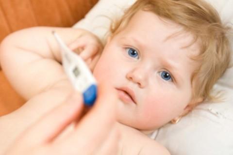 Febbre, gli antifebbrili non sono sempre necessari
