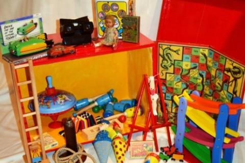 Scegliere i giocattoli, la sicurezza prima di tutto
