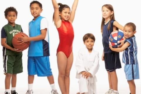 Bravi in ginnastica, più bravi a scuola