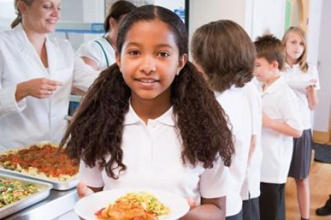 Scuola, mense bocciate da un italiano su quattro
